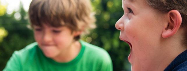 To børn - børnepasning