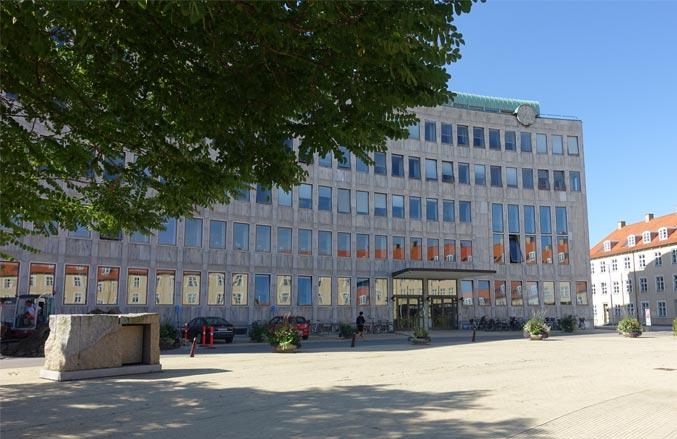 Foto fra kommunen